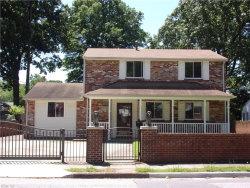 Photo of 1410 Seward Drive, Hampton, VA 23663 (MLS # 10259716)