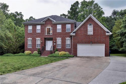 Photo of 27 Ringo Drive, Newport News, VA 23606 (MLS # 10260668)