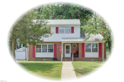 Photo of 27 Arline Drive, Newport News, VA 23608 (MLS # 10261894)