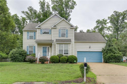 Photo of 3013 Mossy Creek Drive, James City County, VA 23185 (MLS # 10263898)