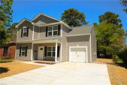 Photo of 2903 Mattox Drive, Chesapeake, VA 23325 (MLS # 10263999)