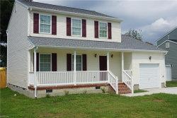 Photo of 703 South Avenue, Newport News, VA 23605 (MLS # 10265548)