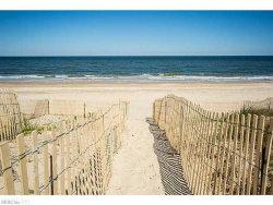 Photo of 1634 E Ocean View Avenue, Unit 2A, Norfolk, VA 23503 (MLS # 10266376)