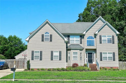 Photo of 602 Mile Creek Lane, Chesapeake, VA 23322 (MLS # 10266538)