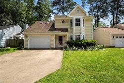 Photo of 1408 Debbs Lane, Chesapeake, VA 23320 (MLS # 10266851)