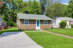 Photo of 502 Smiley Road, Hampton, VA 23663 (MLS # 10271055)