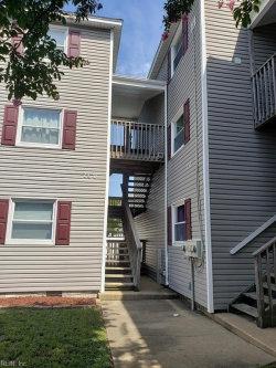Photo of 260 Portview Avenue, Unit A, Norfolk, VA 23503 (MLS # 10271183)