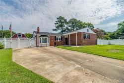 Photo of 25 Wendell Drive, Hampton, VA 23666 (MLS # 10271271)