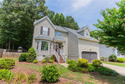 Photo of 3937 Fox Hunt Trail, James City County, VA 23188 (MLS # 10271406)