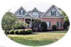 Photo of 4020 Colonial Crescent, James City County, VA 23188 (MLS # 10277147)