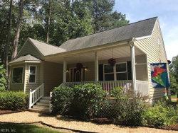 Photo of 220 Woods Cove Lane, Mathews, VA 23109 (MLS # 10279873)