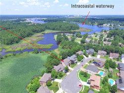 Photo of 807 Falls Creek Drive, Chesapeake, VA 23322 (MLS # 10280828)