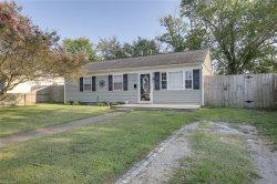 Photo of 1812 Bancroft Drive, Hampton, VA 23663 (MLS # 10281351)