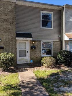 Photo of 1527 Darren Circle, Portsmouth, VA 23701 (MLS # 10281557)