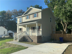 Photo of 6 Maupin Court, Unit A, Portsmouth, VA 23702 (MLS # 10281630)