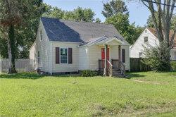 Photo of 601 Chapel Street, Hampton, VA 23669 (MLS # 10281652)