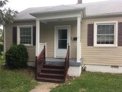Photo of 11 Mitchell Road, Hampton, VA 23669 (MLS # 10281773)