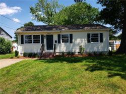 Photo of 8402 Orcutt Avenue, Hampton, VA 23605 (MLS # 10282071)
