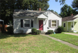 Photo of 40 Harvard Road, Portsmouth, VA 23701 (MLS # 10282073)