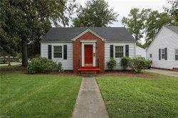 Photo of 401 Burleigh Avenue, Norfolk, VA 23505 (MLS # 10282174)