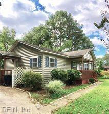 Photo of 119 Bobby Jones Drive, Portsmouth, VA 23701 (MLS # 10282363)