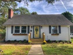 Photo of 3610 Spottswood Place, Hampton, VA 23661 (MLS # 10282712)