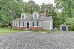 Photo of 7731 Belroi Road, Gloucester County, VA 23061 (MLS # 10285650)