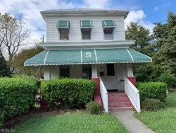 Photo of 1153 Wilson Road, Norfolk, VA 23523 (MLS # 10286174)