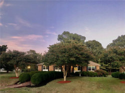 Photo of 1605 York River Drive, Gloucester County, VA 23062 (MLS # 10286356)