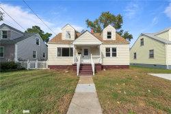 Photo of 334 E Ocean Avenue, Norfolk, VA 23503 (MLS # 10286369)