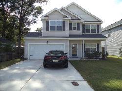 Photo of 2035 Lockard Avenue, Chesapeake, VA 23320 (MLS # 10286411)