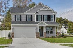 Photo of 1000 Pernell Lane, Chesapeake, VA 23322 (MLS # 10289375)