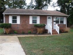 Photo of 417 Institute Drive, Hampton, VA 23663 (MLS # 10289959)