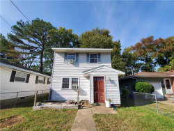 Photo of 803 Center Avenue, Newport News, VA 23605 (MLS # 10290045)