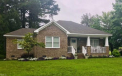Photo of 713 Goodlin Drive, Suffolk, VA 23434 (MLS # 10290098)