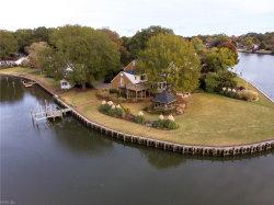 Photo of 528 Elizabeth Lake Drive, Hampton, VA 23669 (MLS # 10290108)