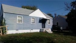 Photo of 856 Wolcott Avenue, Norfolk, VA 23513 (MLS # 10290278)