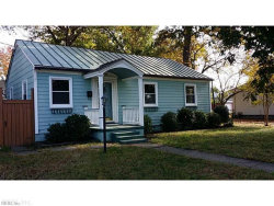 Photo of 609 Vermont Avenue, Portsmouth, VA 23707 (MLS # 10290823)