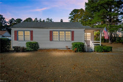 Photo of 23352 Grant Street, Southampton County, VA 23837 (MLS # 10290861)