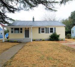 Photo of 1533 Kingston Avenue, Norfolk, VA 23503 (MLS # 10291000)