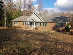 Photo of 4855 Chestnut Fork Road, Gloucester County, VA 23061 (MLS # 10292908)