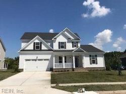 Photo of 3320 Dodd Drive, Chesapeake, VA 23323 (MLS # 10295150)