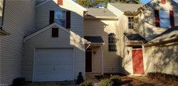 Photo of 1231 Mill Pond Court, Newport News, VA 23602 (MLS # 10298058)