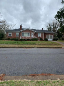Photo of 6407 Whittier Drive, Norfolk, VA 23513 (MLS # 10298795)