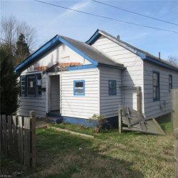 Photo of 17 Kempton Street, Hampton, VA 23669 (MLS # 10298919)