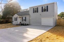 Photo of 31 Rockwell Road, Hampton, VA 23669 (MLS # 10298962)