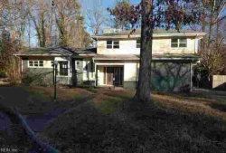 Photo of 112 Leslie Drive, Newport News, VA 23606 (MLS # 10299015)