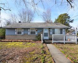 Photo of 1 Farrington Place, Hampton, VA 23663 (MLS # 10299299)