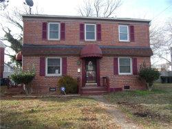 Photo of 145 Clyde Street, Hampton, VA 23669 (MLS # 10300519)