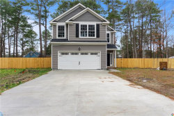 Photo of 1004 Midway Drive, Chesapeake, VA 23322 (MLS # 10300652)